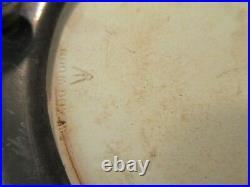 1893 Wedgwood Jasperware Covered Blue Beverage Ice Bucket Bar Pail Silver Plate