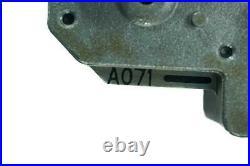 329740a Zf8hp70 Valve Body, Orange/white/blue Sol, Plate B071 Bmw, Jaguar