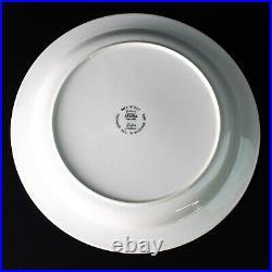 Arabia Finland Pudas Arctica 10 1/4 Dinner Plates By Inkeri Leivo Set of 6