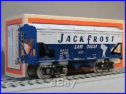 Mth Lionel Corporation Tinplate Standard Gauge Jack Frost Hopper Car 11-30211